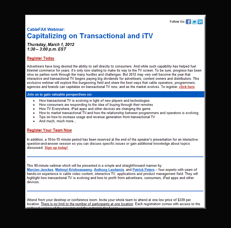17-Transactional-and-iTV